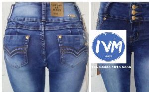 IVM Jeans