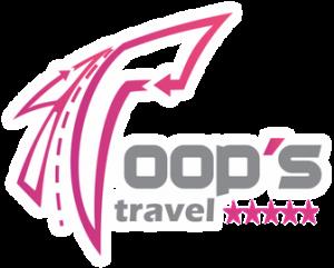 AGENCIA DE VIAJES TOOP'S TRAVEL
