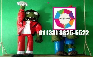 Piñatas La Figurateria