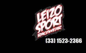 Leizo Sport Racewear