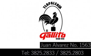 Tlapaleria EL Gallito