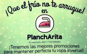 PlanchArita