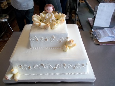 pasteles de primera comunion imagenes