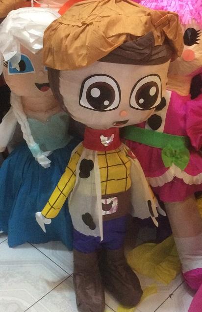 Piñata de woody 55032c6f02b