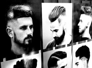 Omar Barber Shop