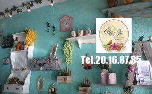 Aly-Ju Flower Shop