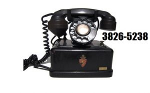 La Casa del Telefono