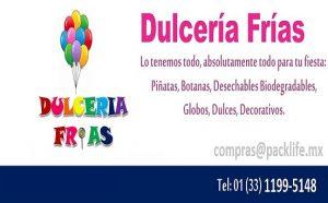 Dulceria Frias Packlife