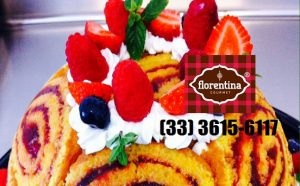 Florentina Gourmet