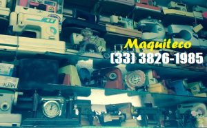 Maquiteco Maquinas de Tejer