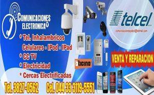 Comunicaciones y Electrónica Marc