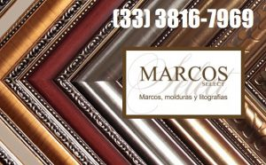 Marcos Select