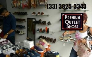 Premium Outlet Shoes