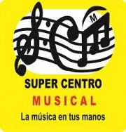 Super Centro Musical
