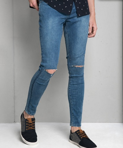 Santatere Mx Guia De Negocios En El Barrio De Santa Tere Entubado De Pantalon Jeans Para Caballero